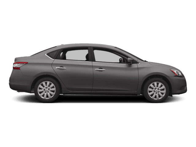 New 2015 Nissan Sentra Sv Sedan In Crystal Lake 32628 M