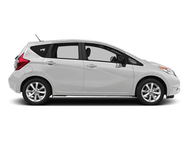 new 2015 nissan versa note sv hatchback in crystal lake. Black Bedroom Furniture Sets. Home Design Ideas